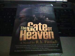 The Gate of Heaven karya R.h. Fitriadi