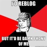 Tentang Fitur Reblogging