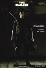Film The Raid (Serbuan Maut Yang TakMaut)